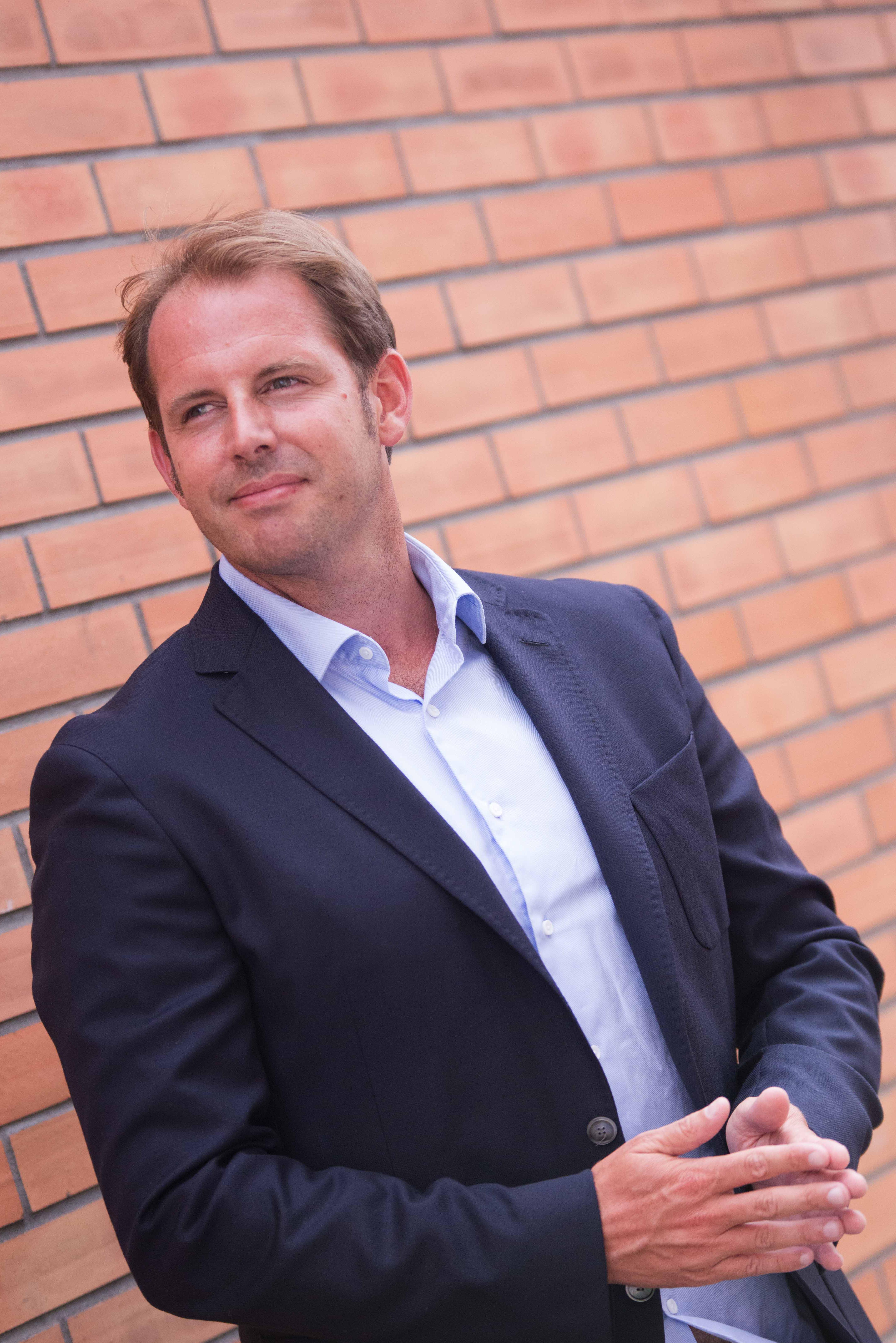 Nicolas CAUGANT
